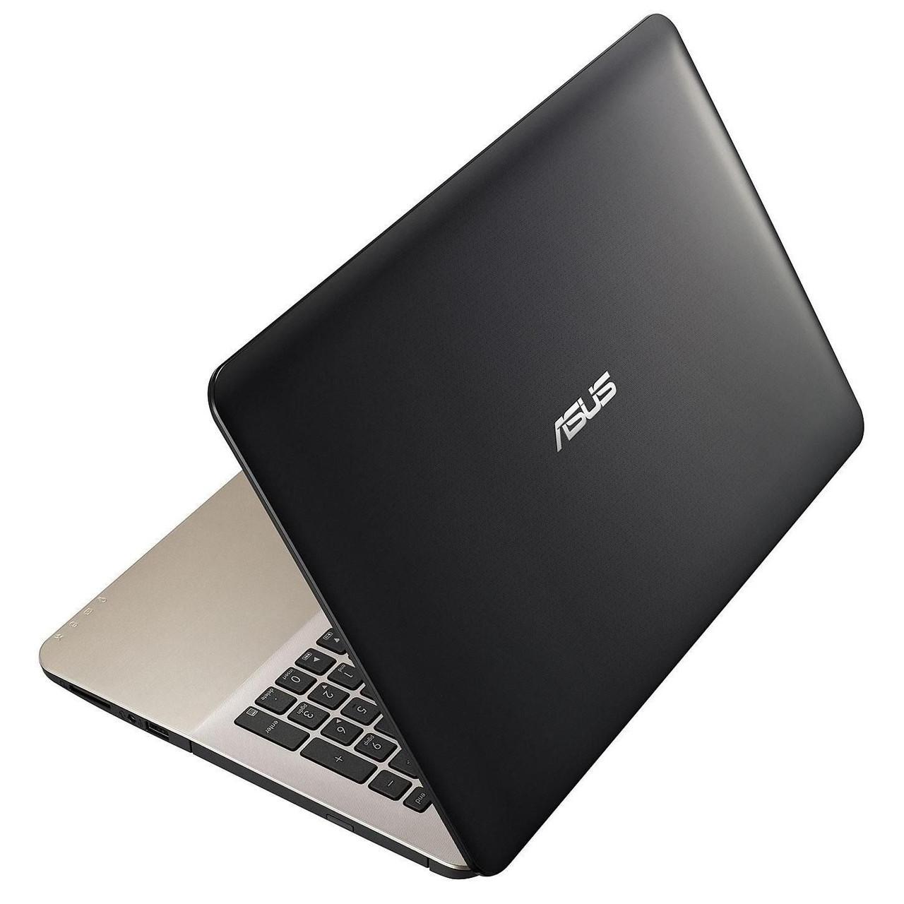 Ноутбук  ASUS R556LJ (R556LJ-XO568H)