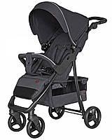 Детская прогулочная коляска CARRELLO Quattro CRL-8502/3 Серый +дождевик (CRL-8502/3 Shadow Grey)