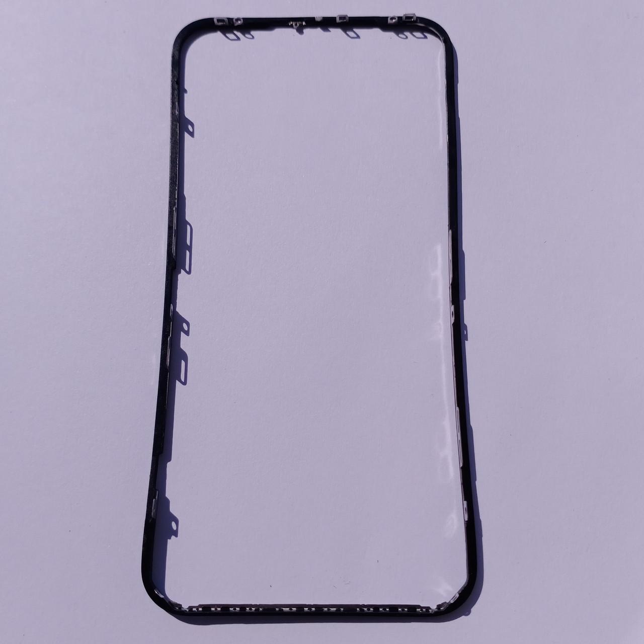 Рамка крепления дисплейного модуля Novacel для Apple iPhone XR