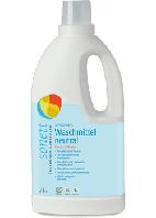 Sonett органическое жидкое средство для стирки. Нейтральная серия. 2 л.