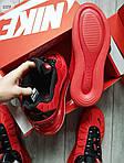 Мужские кроссовки Nike Air Max 720-98 (красные) 272TP, фото 2