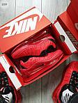 Мужские кроссовки Nike Air Max 720-98 (красные) 272TP, фото 4