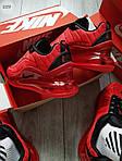 Мужские кроссовки Nike Air Max 720-98 (красные) 272TP, фото 6