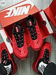 Мужские кроссовки Nike Air Max 720-98 (красные) 272TP, фото 5