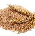 Отруби пшеничные среднего помола в мешке