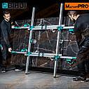 Система монтажа крупноформатной плитки BIHUI L130, фото 6