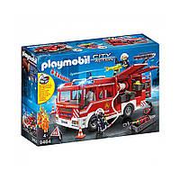 """Ігровий набір """"Пожежна машина"""" Playmobil (4008789094643), фото 1"""