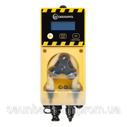 Перистальтичний дозуючий насос Aquaviva KTRX Smart Plus pH/Rx 7 л/год + набір Rx