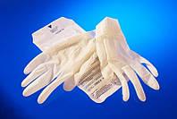 Перчатки хирургические стерильные Safe Touch