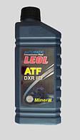 Трансмиссионное масло ATF автомат DXR II 1 л.