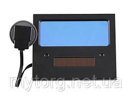Фильтр автоматический потемнения для сварочной маски Leanolog