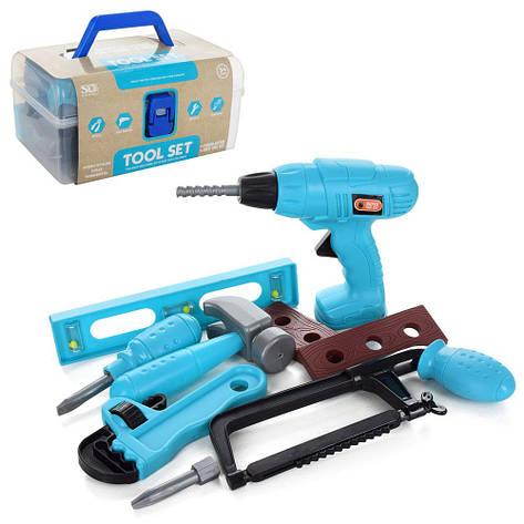 Набор инструментов 6607-1 , фото 2