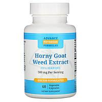 Advance Physician Formulas, Экстракт горянки крупноцветковой, 500 мг, 60 капсул