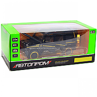 Іграшка машина Автопром модель Мерседес Бенц (Mercedes-Benz) 7688, фото 2