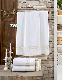 Крижма (рушник для хрещення)