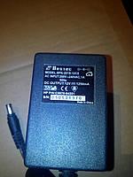 Блок питания Bestec AC Adapter BPA-201S-12CE 12V 1.25A