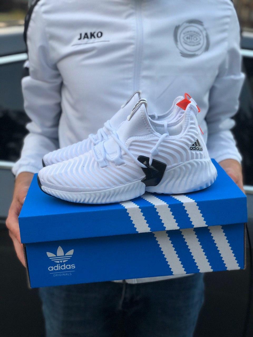 Кроссовки мужские Adidas Alphabounce Іnstinct