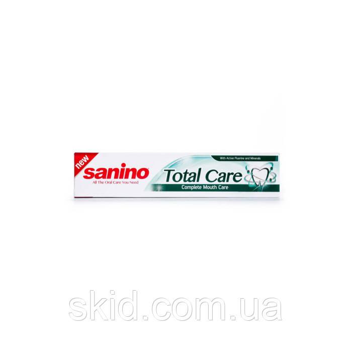 Saninо зубная паста 100 мл