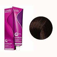 Краска для волос 6/75 Londa Professional Темный блондин коричнево-красный 60 мл