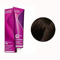 Краска для волос 6/7 Londa Professional Темный блондин коричневый 60 мл