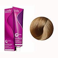 Краска для волос 8/7 Londa Professional Светлый блондин коричневый 60 мл