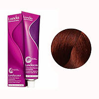 Краска для волос 6/43 Londa Professional Темный блондин медно-золотистый 60 мл
