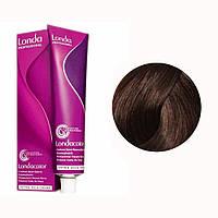 Краска для волос 7/75 Londa Professional Средний блондин коричнево-красный 60 мл