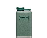Фляга зелёная STANLEY 0,236 l Adventure ST-10-01564-017, фото 2