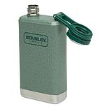 Фляга зелёная STANLEY 0,236 l Adventure ST-10-01564-017, фото 3