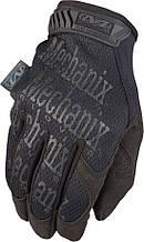 Тактические перчатки Mechanix Wear Original Gloves Black XL MG-55-011