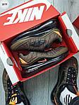Чоловічі кросівки Nike Air Max 720-98 (хакі) 287TP, фото 4