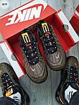 Чоловічі кросівки Nike Air Max 720-98 (хакі) 287TP, фото 5