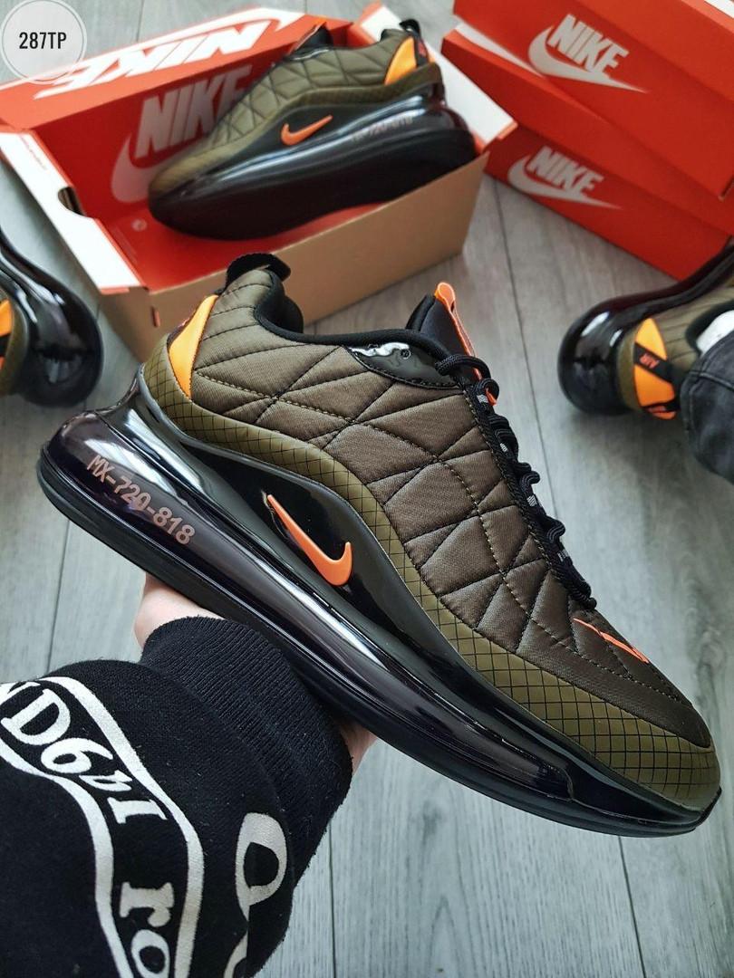 Мужские кроссовки Nike Air Max 720-98 (хаки) 287TP