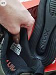 Мужские кроссовки Nike Air Max 720-98 (хаки) 287TP, фото 6