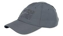Зимняя бейсболка Helikon Tactical Baseball Winter Cap Shadow Grey (CZ-BBW-FS-35)
