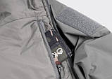 Куртка Helikon Level 7 Winter Jacket Black S, M, L, XL, XXL regular (KU-L70-NL-01), фото 3