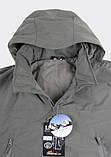 Куртка Helikon Level 7 Winter Jacket Black S, M, L, XL, XXL regular (KU-L70-NL-01), фото 6