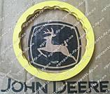 Картридж ВА29094 высева дозатор желтый Low Rate 1910 John Deere Meter Roller ВА29094 Yellow, фото 2