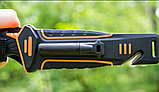 Нож выживания Ganzo (Orange) G8012, фото 3