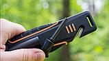 Нож выживания Ganzo (Orange) G8012, фото 4