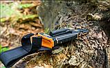 Нож выживания Ganzo (Orange) G8012, фото 9