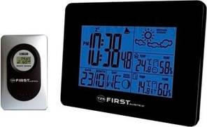 Часы электронные метеостанция FIRST Austria FA-2461