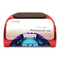 CCFL+LED Лампа для маникюра Professional 48W Красная