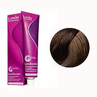 Краска для волос 7/7 Londa Professional Средний блондин коричневый 60 мл