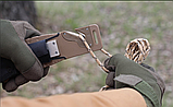 Нож выживания Ganzo (Coyote) G8012, фото 2
