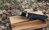 Нож выживания Ganzo (Coyote) G8012, фото 5