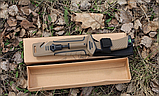 Нож выживания Ganzo (Coyote) G8012, фото 6