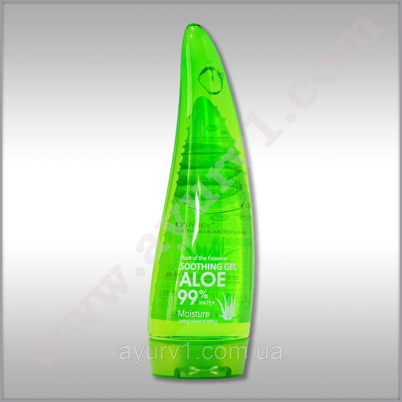 Гель Алое Aloe 99% Soothing Gel 120 мл
