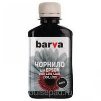 Чернила BARVA I-BAR-E-L100-180-B
