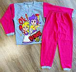 Пижама байка Бравл Старс BrawlStars на девочку, фото 5